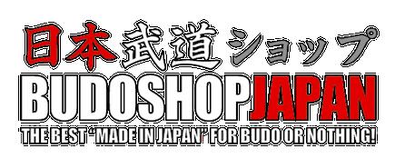 Logo budoshopjapan