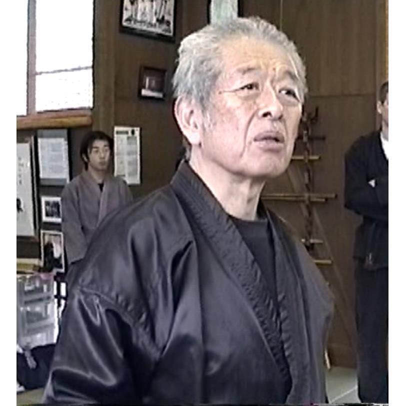Maitre Hatsumi