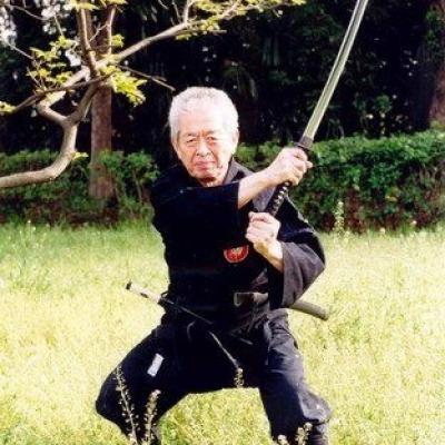 Hatsumi Soke photos