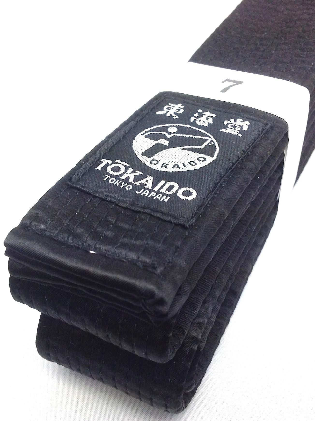 Ceinture noire ninjutsu tokaido