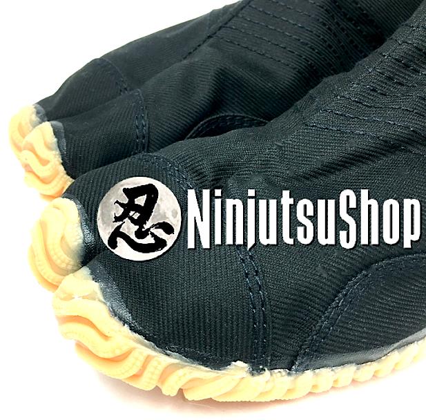 Jikatabi Ninja Jog 12 Kohaze