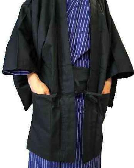 Haori kimono yukata