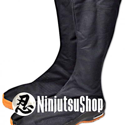 Jikatabi ninja air jog 12 kohaze marugo ninjutsushop