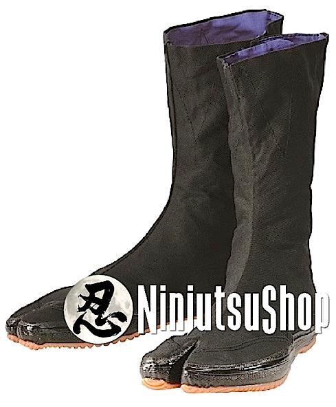 Jikatabi ninja kaisoku 12 kohaze marugo