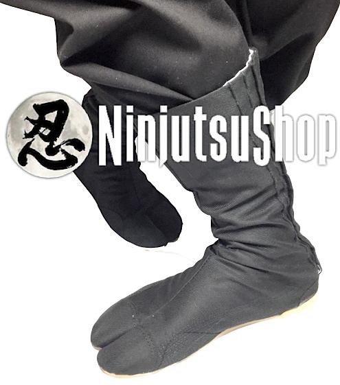 Jikatabi ninjutsu mannen ninjutsushop 2