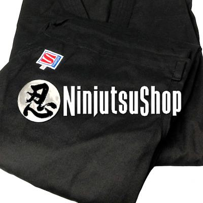 Ninjutsugi dogi ninjutsu kusakura ninjutsushop com