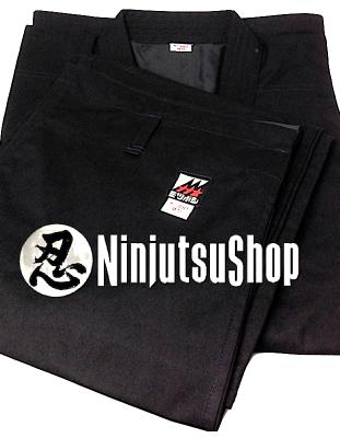 """Ninjutsugi Mitsuboshi """"Made in Japan"""""""