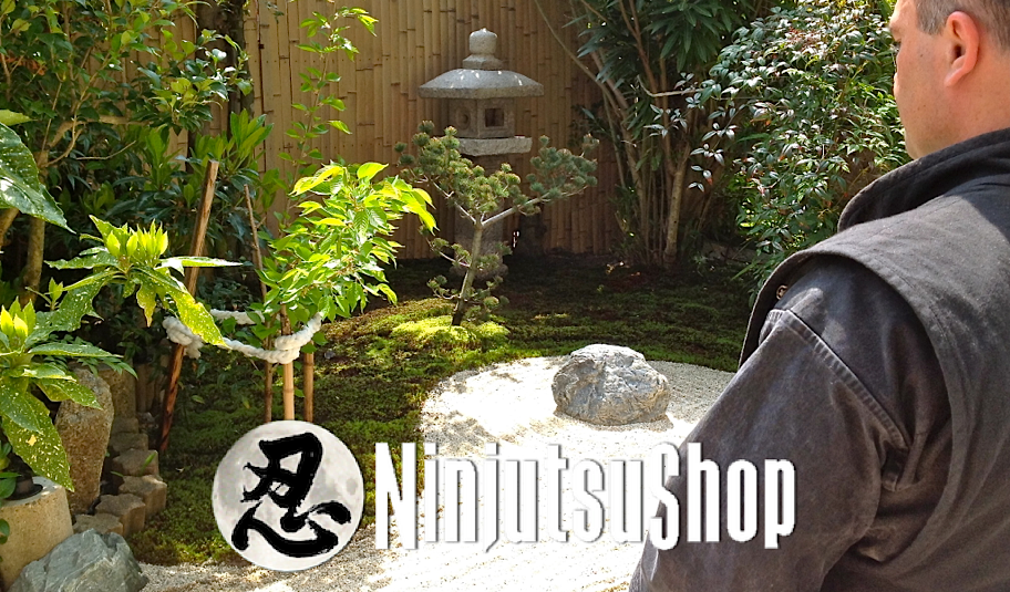 Ninjutsushop direct du japon
