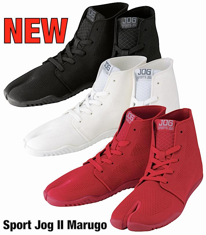 Nouveau chaussure jikatabi sport jog marugo
