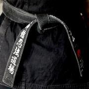 Obi ceinture ninjutsu