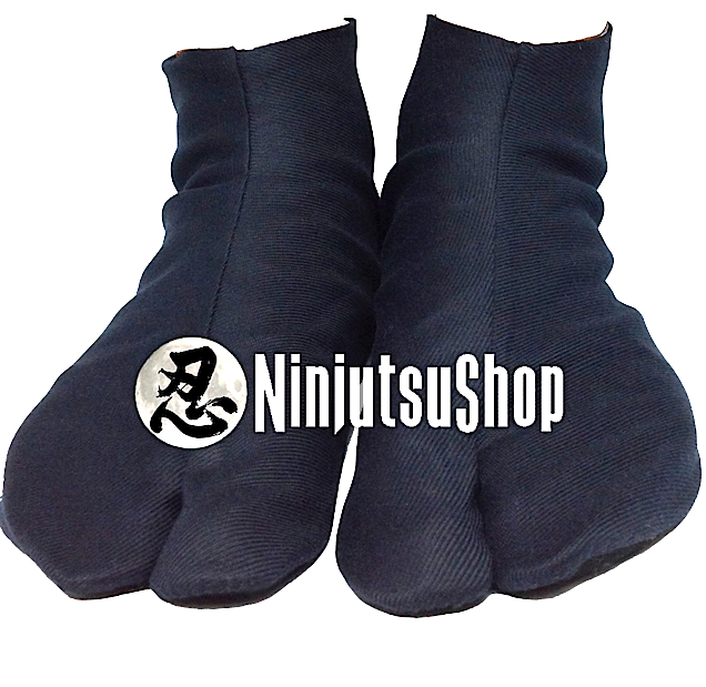 Tabi ninja school made in japan