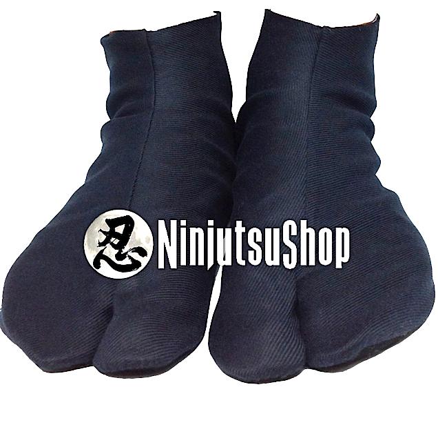 Tabi ninja school made in japan