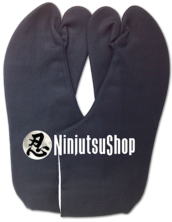 Tabi ninja school made in japan 1