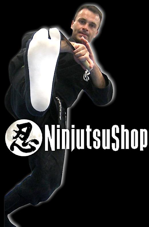 Tabi ninjutsu ninja ninjutsushop com