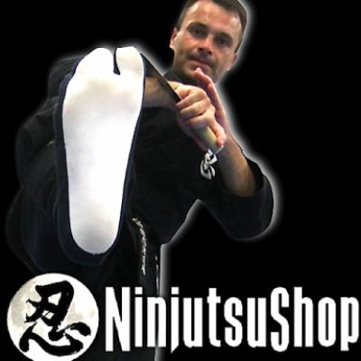 Tabi ninjutsu ninjutsushop 1