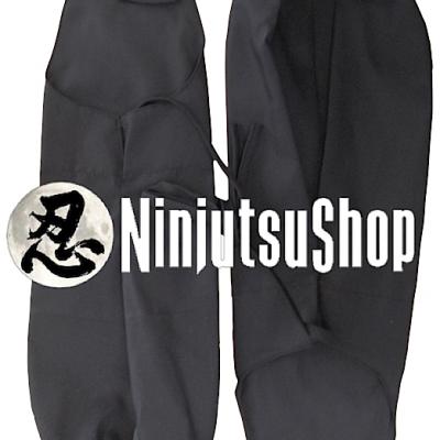 Tekkou shinobi noir coton